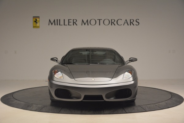 Used 2005 Ferrari F430 6-Speed Manual for sale Sold at Maserati of Greenwich in Greenwich CT 06830 12