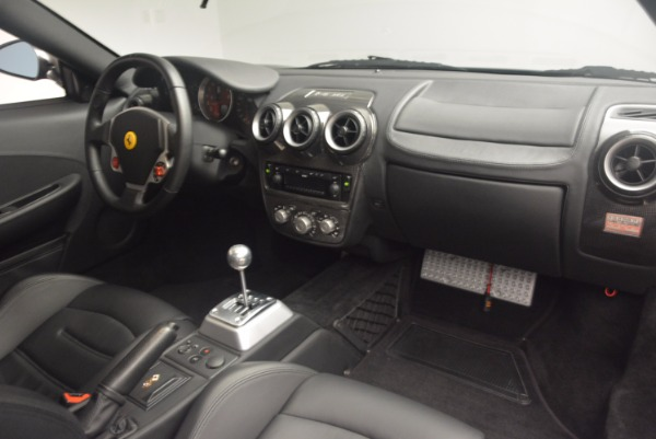 Used 2005 Ferrari F430 6-Speed Manual for sale Sold at Maserati of Greenwich in Greenwich CT 06830 17