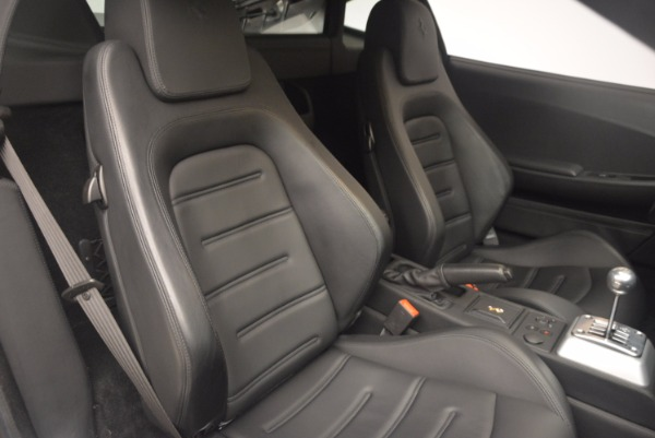 Used 2005 Ferrari F430 6-Speed Manual for sale Sold at Maserati of Greenwich in Greenwich CT 06830 19