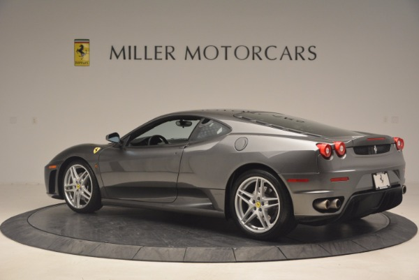 Used 2005 Ferrari F430 6-Speed Manual for sale Sold at Maserati of Greenwich in Greenwich CT 06830 4