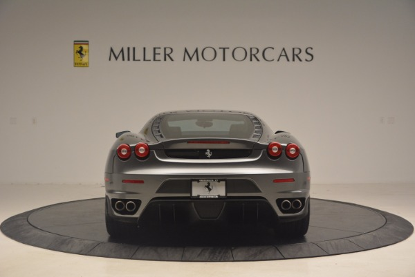 Used 2005 Ferrari F430 6-Speed Manual for sale Sold at Maserati of Greenwich in Greenwich CT 06830 6