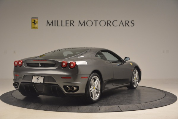 Used 2005 Ferrari F430 6-Speed Manual for sale Sold at Maserati of Greenwich in Greenwich CT 06830 7