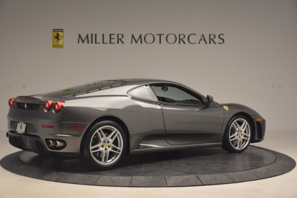 Used 2005 Ferrari F430 6-Speed Manual for sale Sold at Maserati of Greenwich in Greenwich CT 06830 8