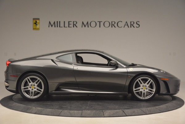 Used 2005 Ferrari F430 6-Speed Manual for sale Sold at Maserati of Greenwich in Greenwich CT 06830 9