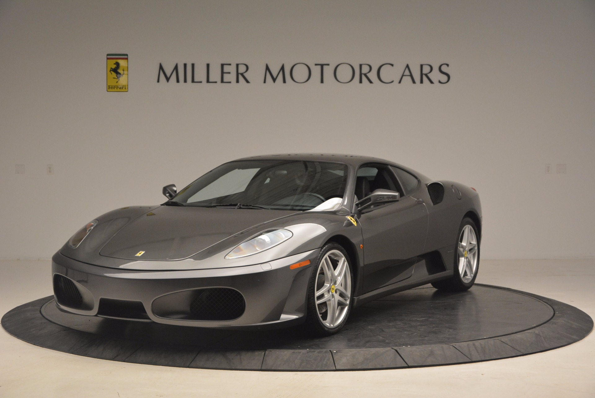 Used 2005 Ferrari F430 6-Speed Manual for sale Sold at Maserati of Greenwich in Greenwich CT 06830 1