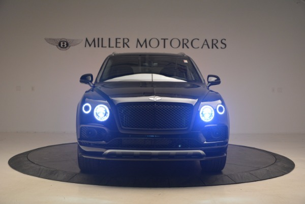 New 2018 Bentley Bentayga Black Edition for sale Sold at Maserati of Greenwich in Greenwich CT 06830 13