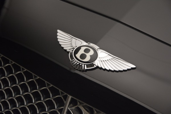 Used 2010 Bentley Continental GT Speed for sale Sold at Maserati of Greenwich in Greenwich CT 06830 14