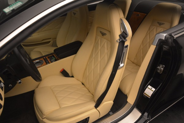 Used 2010 Bentley Continental GT Speed for sale Sold at Maserati of Greenwich in Greenwich CT 06830 19