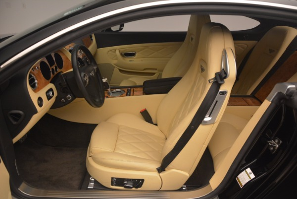 Used 2010 Bentley Continental GT Speed for sale Sold at Maserati of Greenwich in Greenwich CT 06830 20
