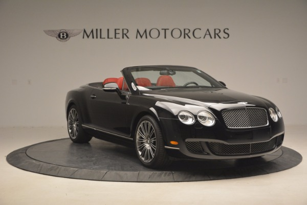 Used 2010 Bentley Continental GT Speed for sale Sold at Maserati of Greenwich in Greenwich CT 06830 11