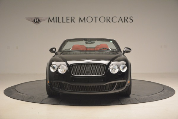 Used 2010 Bentley Continental GT Speed for sale Sold at Maserati of Greenwich in Greenwich CT 06830 12