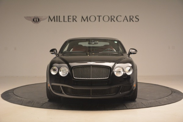 Used 2010 Bentley Continental GT Speed for sale Sold at Maserati of Greenwich in Greenwich CT 06830 13