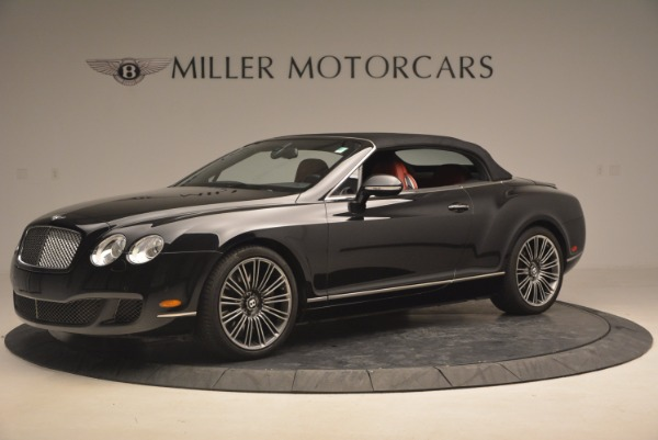 Used 2010 Bentley Continental GT Speed for sale Sold at Maserati of Greenwich in Greenwich CT 06830 15