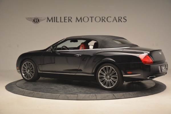 Used 2010 Bentley Continental GT Speed for sale Sold at Maserati of Greenwich in Greenwich CT 06830 17