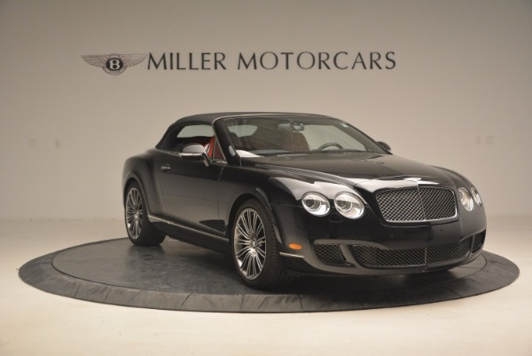 Used 2010 Bentley Continental GT Speed for sale Sold at Maserati of Greenwich in Greenwich CT 06830 24