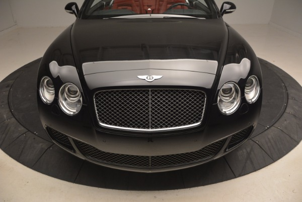 Used 2010 Bentley Continental GT Speed for sale Sold at Maserati of Greenwich in Greenwich CT 06830 25