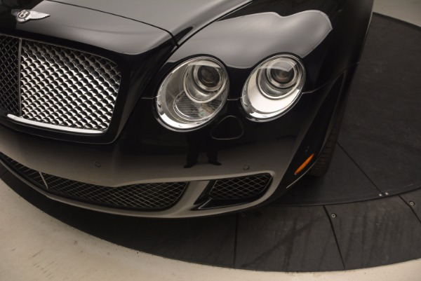 Used 2010 Bentley Continental GT Speed for sale Sold at Maserati of Greenwich in Greenwich CT 06830 27