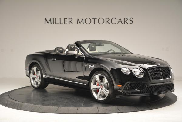 New 2016 Bentley Continental GT V8 S Convertible for sale Sold at Maserati of Greenwich in Greenwich CT 06830 11