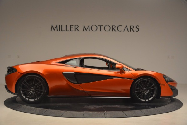 Used 2017 McLaren 570S for sale Sold at Maserati of Greenwich in Greenwich CT 06830 10