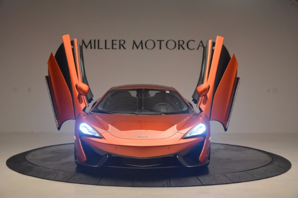 Used 2017 McLaren 570S for sale Sold at Maserati of Greenwich in Greenwich CT 06830 15