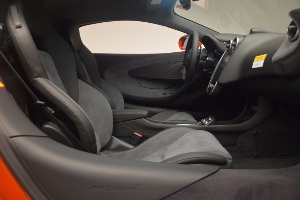 Used 2017 McLaren 570S for sale Sold at Maserati of Greenwich in Greenwich CT 06830 22