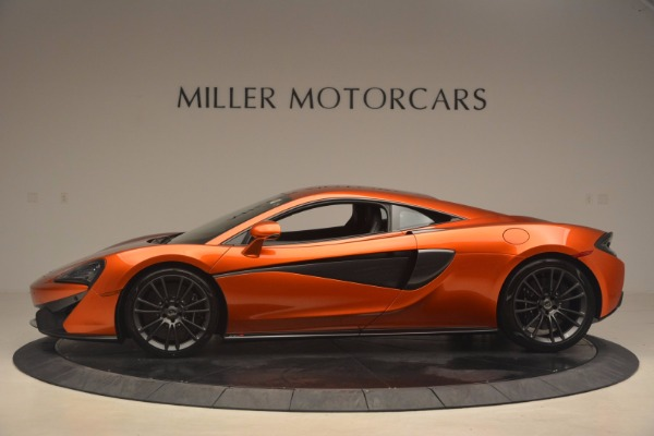 Used 2017 McLaren 570S for sale Sold at Maserati of Greenwich in Greenwich CT 06830 3