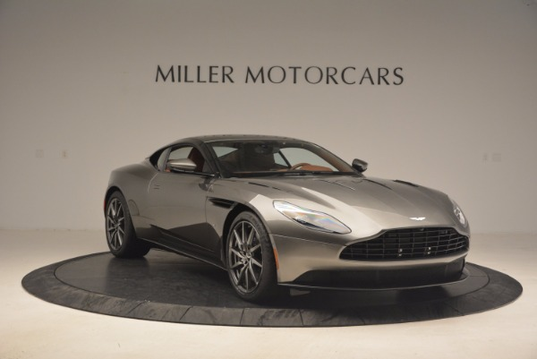 Used 2017 Aston Martin DB11 for sale Sold at Maserati of Greenwich in Greenwich CT 06830 11