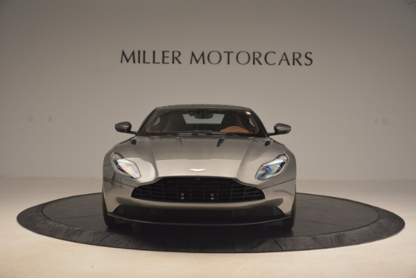 Used 2017 Aston Martin DB11 for sale Sold at Maserati of Greenwich in Greenwich CT 06830 12