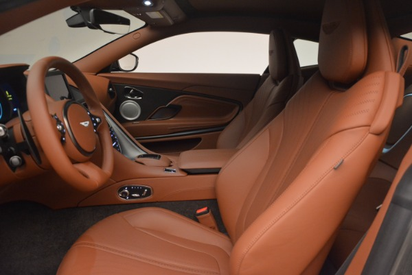 Used 2017 Aston Martin DB11 for sale Sold at Maserati of Greenwich in Greenwich CT 06830 13