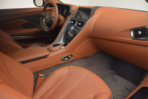Used 2017 Aston Martin DB11 for sale Sold at Maserati of Greenwich in Greenwich CT 06830 19