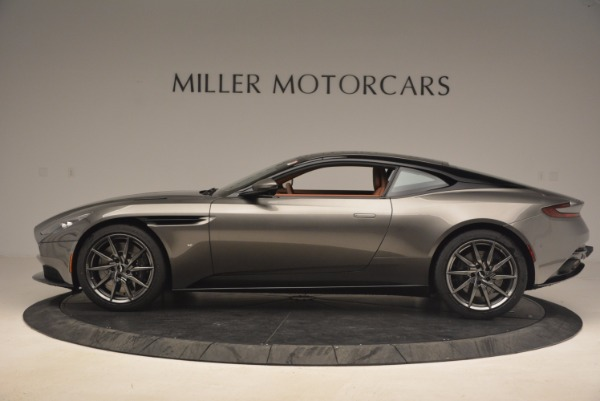 Used 2017 Aston Martin DB11 for sale Sold at Maserati of Greenwich in Greenwich CT 06830 3