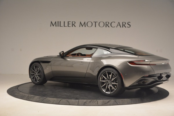 Used 2017 Aston Martin DB11 for sale Sold at Maserati of Greenwich in Greenwich CT 06830 4