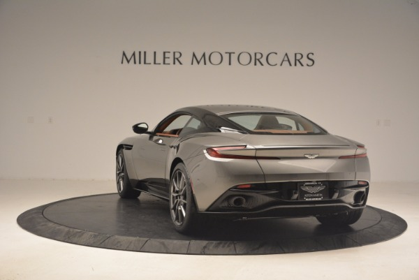 Used 2017 Aston Martin DB11 for sale Sold at Maserati of Greenwich in Greenwich CT 06830 5