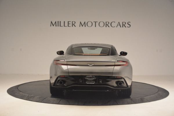Used 2017 Aston Martin DB11 for sale Sold at Maserati of Greenwich in Greenwich CT 06830 6