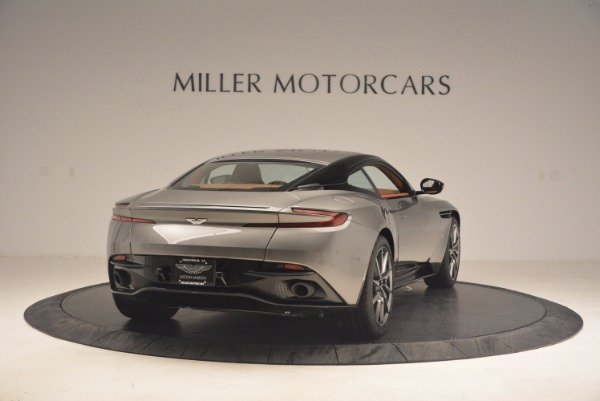 Used 2017 Aston Martin DB11 for sale Sold at Maserati of Greenwich in Greenwich CT 06830 7
