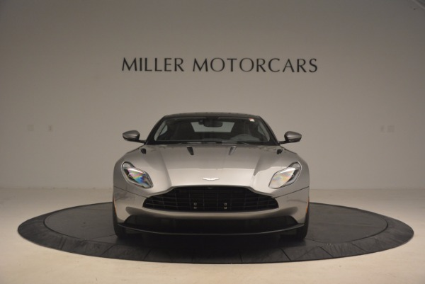 New 2017 Aston Martin DB11 for sale Sold at Maserati of Greenwich in Greenwich CT 06830 12