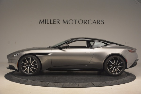New 2017 Aston Martin DB11 for sale Sold at Maserati of Greenwich in Greenwich CT 06830 3