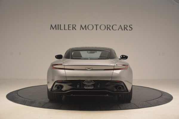 New 2017 Aston Martin DB11 for sale Sold at Maserati of Greenwich in Greenwich CT 06830 6