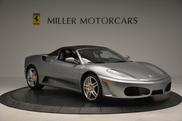 Used 2009 Ferrari F430 Spider F1 for sale Sold at Maserati of Greenwich in Greenwich CT 06830 23