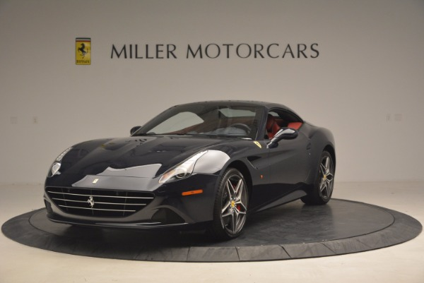 Used 2017 Ferrari California T for sale Sold at Maserati of Greenwich in Greenwich CT 06830 13