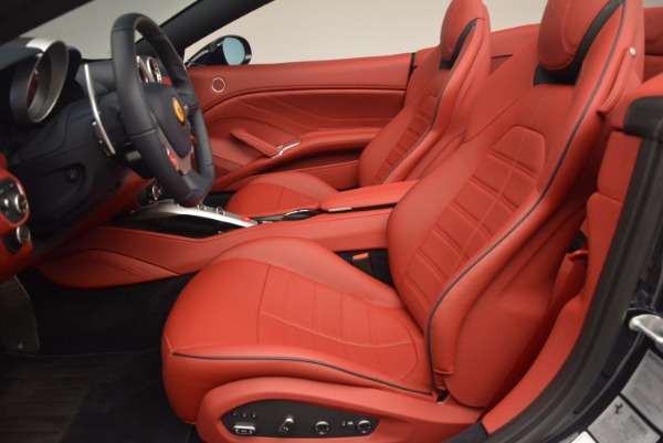 Used 2017 Ferrari California T for sale Sold at Maserati of Greenwich in Greenwich CT 06830 26
