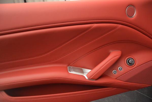 Used 2017 Ferrari California T for sale Sold at Maserati of Greenwich in Greenwich CT 06830 28