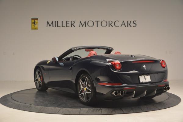 Used 2017 Ferrari California T for sale Sold at Maserati of Greenwich in Greenwich CT 06830 5