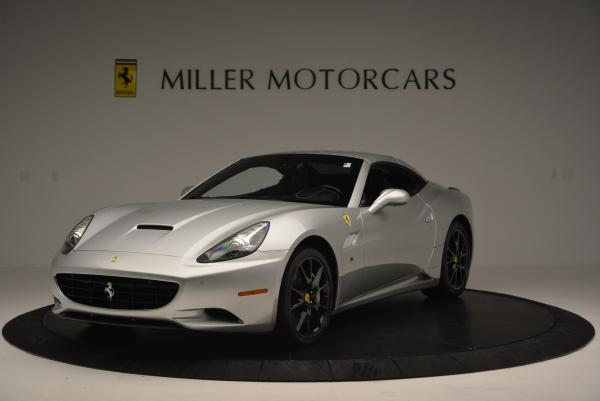 Used 2012 Ferrari California for sale Sold at Maserati of Greenwich in Greenwich CT 06830 13