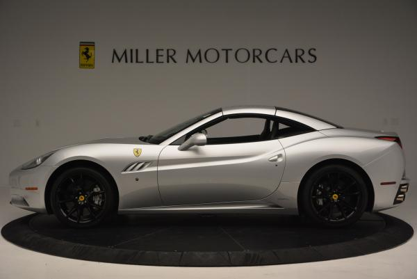 Used 2012 Ferrari California for sale Sold at Maserati of Greenwich in Greenwich CT 06830 15