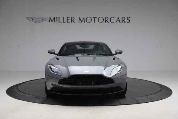 Used 2017 Aston Martin DB11 for sale $149,900 at Maserati of Greenwich in Greenwich CT 06830 11