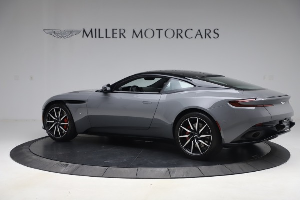 Used 2017 Aston Martin DB11 for sale $149,900 at Maserati of Greenwich in Greenwich CT 06830 3