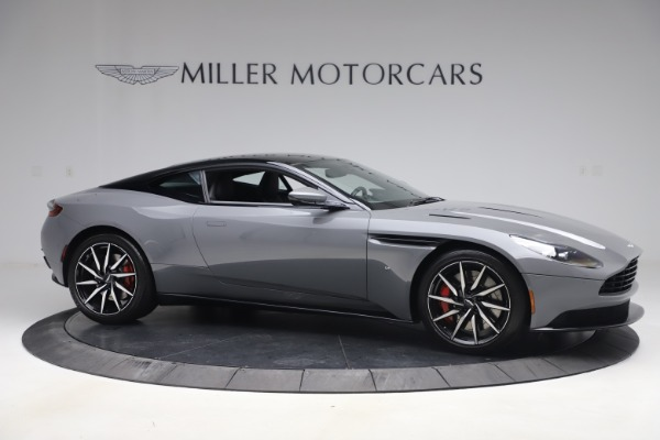 New 2017 Aston Martin DB11 for sale Sold at Maserati of Greenwich in Greenwich CT 06830 9