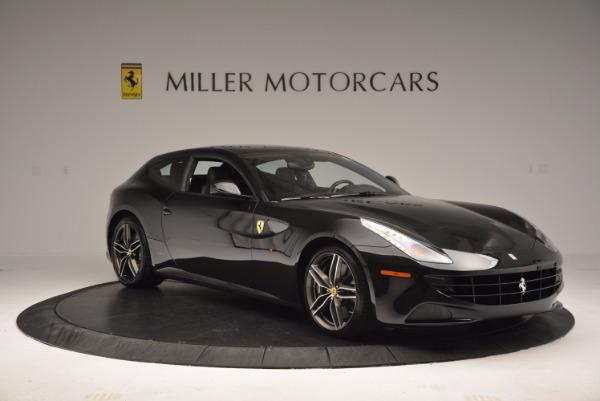 Used 2015 Ferrari FF for sale Sold at Maserati of Greenwich in Greenwich CT 06830 11