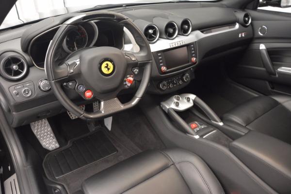 Used 2015 Ferrari FF for sale Sold at Maserati of Greenwich in Greenwich CT 06830 13